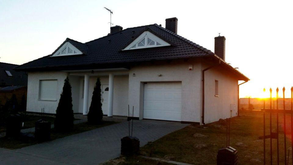 Dom Gościeradz