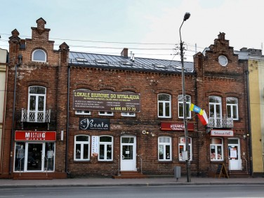 Lokal Radzymin