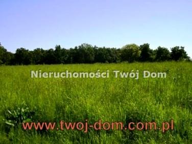 Działka budowlano-rolna Piotrkowice Wielkie