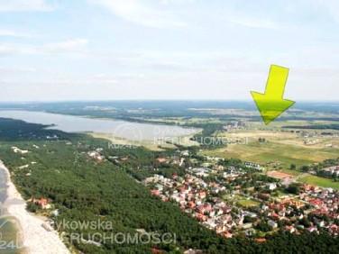 Działka budowlana Nowęcin