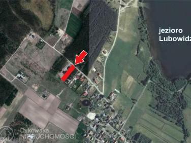 Działka budowlano-rolna Lubowidz