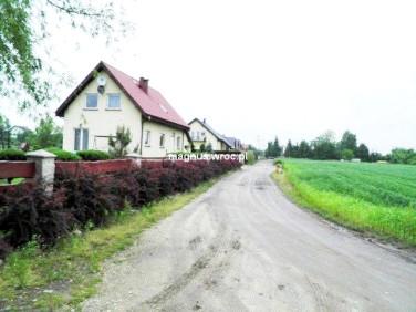 Działka budowlana Radwanice