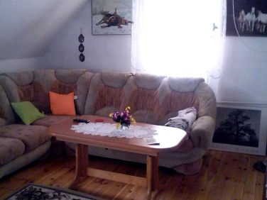 Mieszkanie Pasłęk