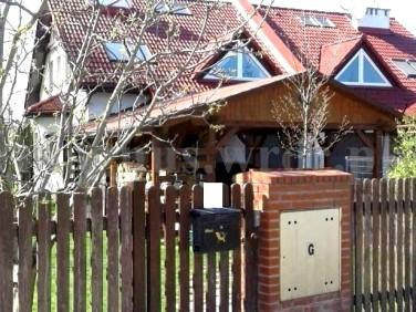 Dom Żerniki Wrocławskie