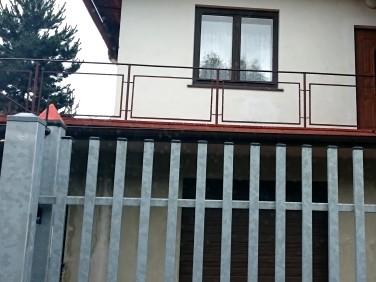 Dom Szczawa
