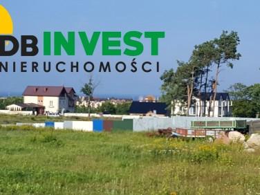 Działka budowlana Władysławowo