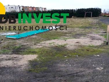 Działka inwestycyjna Rumia