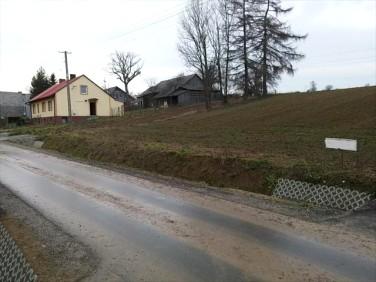 Działka budowlana Gołcza