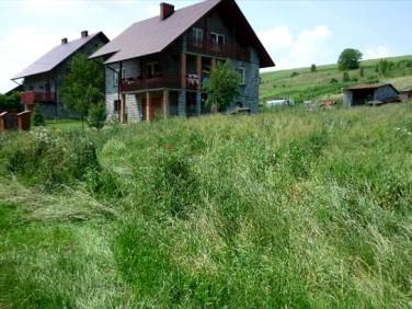 Działka rolna Słomniki