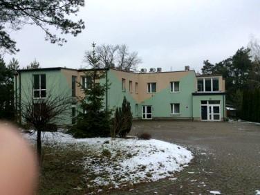 Budynek użytkowy Czosnów