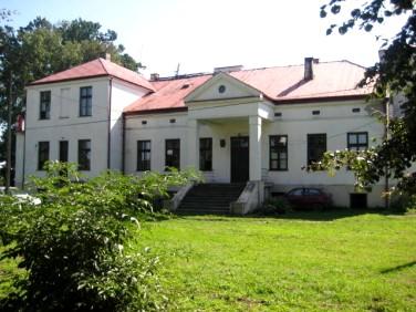 Dom Duchnice