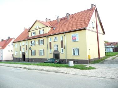 Mieszkanie Węgorzewo