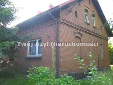 Dom Mszana