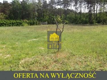 Działka budowlana Nowy Witoszyn sprzedam