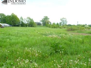 Działka budowlano-rolna Piotrków Trybunalski