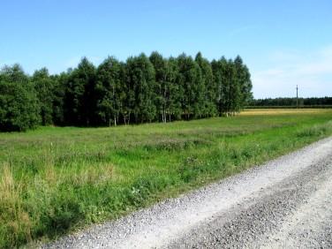 Działka budowlano-rolna Garwolin