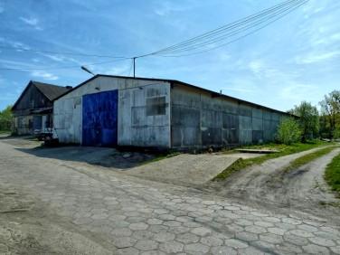 Budynek użytkowy Gdańsk