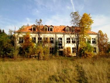 Budynek użytkowy Garwolin