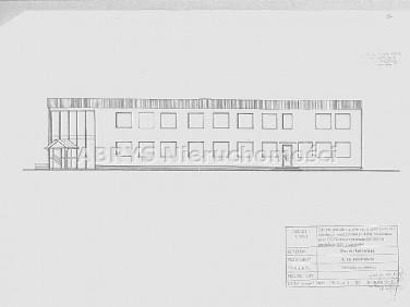Budynek użytkowy Górowo Iławeckie