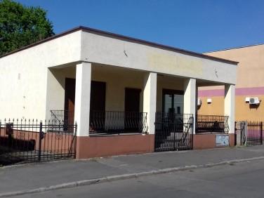 Budynek użytkowy Pieńsk