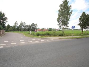 Działka budowlana Nowe Bielice