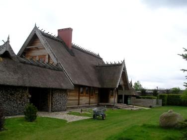 Dom Nowa Karczma