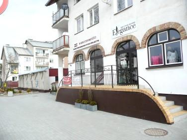 Lokal Węgorzewo