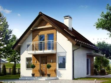 Dom Robakowo sprzedaż
