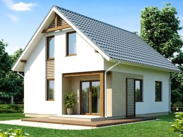 Dom Kleszczewo