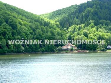 Działka rekreacyjna Zagórze Śląskie
