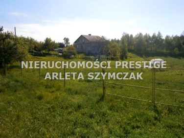 Zabudowana działka Pielgrzymowice