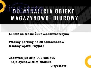 Lokal Miszewko