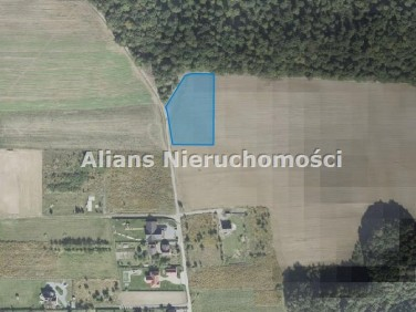 Działka budowlano-rolna Zabierzów