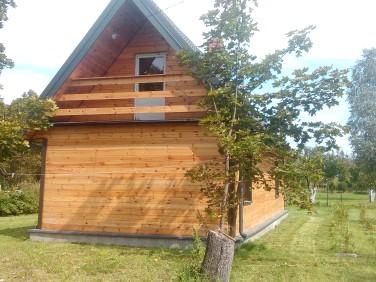 Dom Zielona