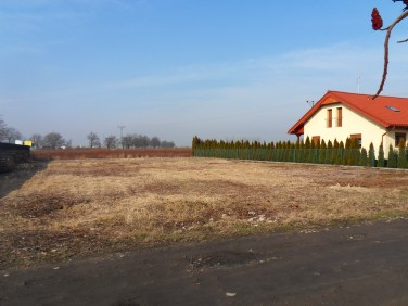 Działka budowlana Kiełczów
