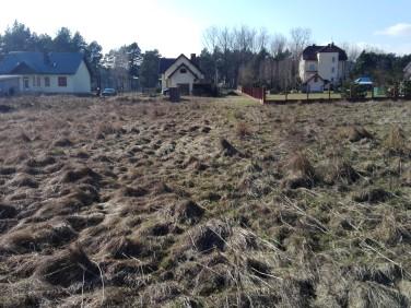 Działka budowlano-rolna Kielce