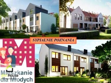 Mieszkanie Robakowo