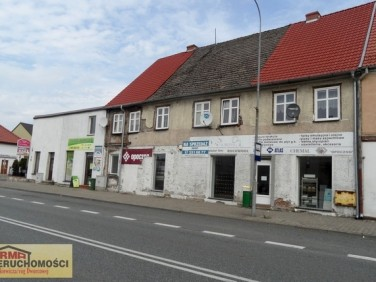 Lokal Mirosławiec sprzedaż