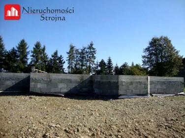 Działka budowlana Marszowice