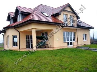 Dom Domasław sprzedaż