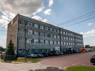 Budynek użytkowy Bełchatów