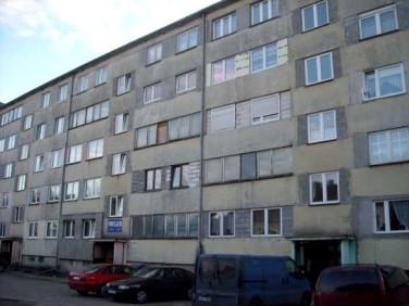 Mieszkanie Szczytnica