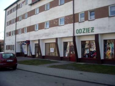 Lokal Nowogrodziec
