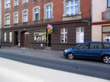 Lokal Ostrów Wielkopolski wynajem