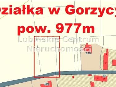 Działka Gorzyca