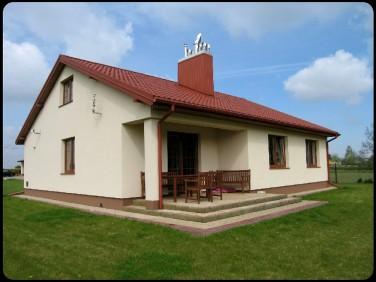 Dom Wojciechów-Kolonia Pierwsza