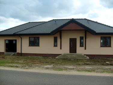 Dom Borowa G