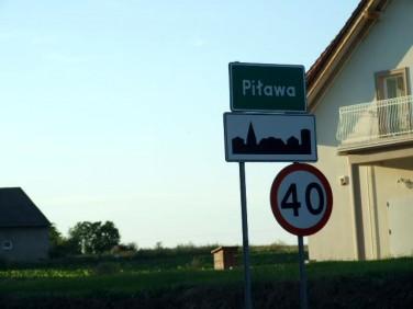 Działka Piława