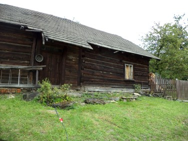 Działka budowlana Międzybrodzie Bialskie