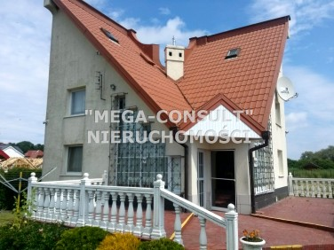 Dom Krynica Morska